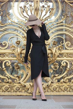 black Rodarte x & Other Stories dress