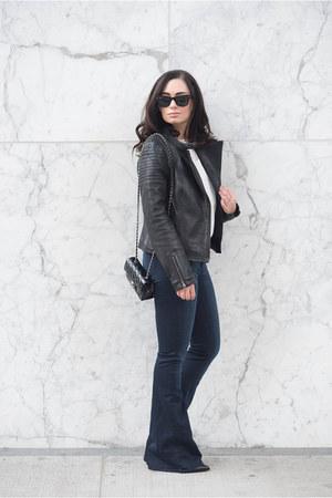 navy Mavi jeans