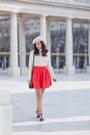 Red-partyskirts-skirt