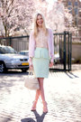 Off-white-rebecca-minkoff-bag-pink-asos-socks-aquamarine-zara-skirt