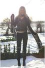 Zara-jacket-terrance-sullivan-jeans-jeffrey-campbell-boots-h-m-scarf