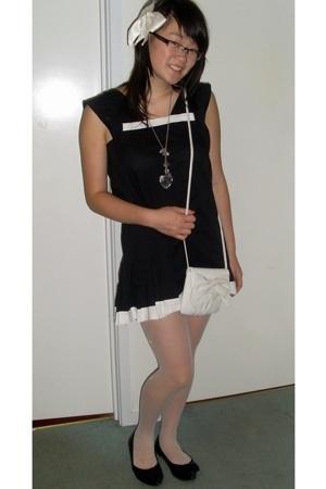 dress - Target Australia purse - accessories - diva accessories