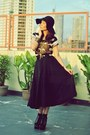 Black-from-bangkok-hat-zara-top-vesace-belt-black-vintage-skirt-black-so