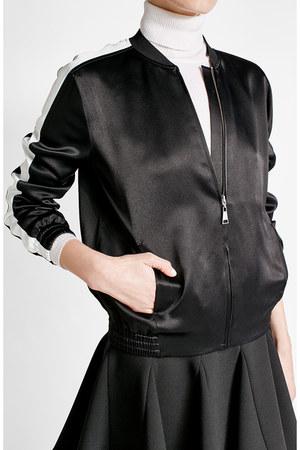 bill levkoff theknot dress - Fashionmia coat - Fashionmia coat