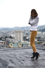 Ivory-lucky-brand-sweater-black-seychelles-boots-mustard-cropped-bdg-jeans