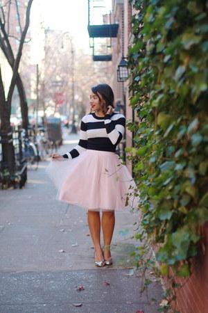 ashley Bliss Tulle skirt