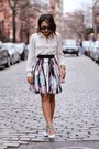 Katie-milly-skirt