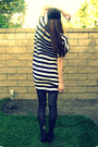 Black-stylestalker-dress-black-diy-accessories-black-deena-and-ozzy-shoes