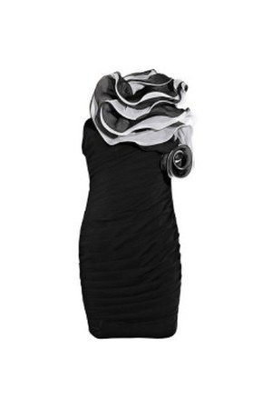 black Notte by Marchesa dress