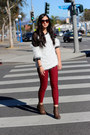 Ruby-red-ebay-jeans-eggshell-korea-sweater-dark-gray-marc-jacobs-bag