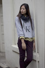 Heather-gray-calvin-klein-sweatshirt-crimson-baroque-nordstrom-jeans
