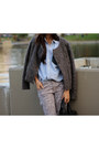 Chambray-diy-shirt-zara-boots-lace-brocade-nordstrom-jeans-gap-jacket