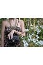 Black-chanel-purse-vintage-skirt-black-kelsi-dagger-wedges-vintage-accesso