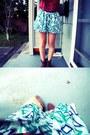 Forever-21-skirt-forever21-boots-forever21-shirt-shirt