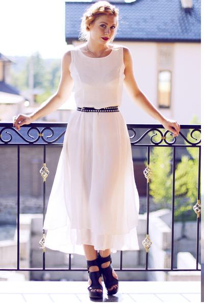 no brand dress