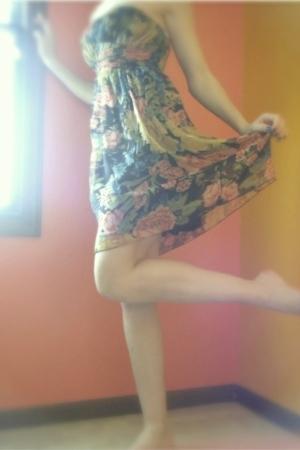 delias dress