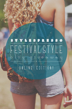 Festival Style dress