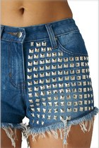 Stud-y Break Shorts