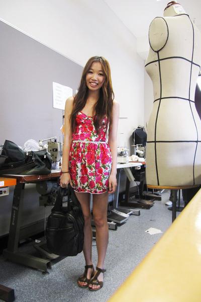 Millie Wang nude 594