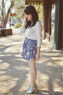 Seychelles-shoes-floral-skirt-forever-21-skirt