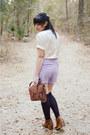 Vintage-shorts-vintage-top