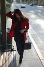 Black-wyatt-dolce-vita-boots-crimson-tuxedo-christian-dior-blazer