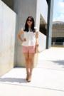 Zara-bag-jcrew-shorts-zara-top-zara-sandals