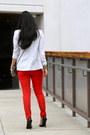 Mango-blazer-bcbg-max-azria-bag-zara-blouse-zara-heels-h-m-pants