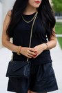 Barneys-new-york-bag-zara-shorts-christian-louboutin-heels-zara-top