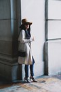 Zara-hat-h-m-jacket-zara-pants-zara-sandals
