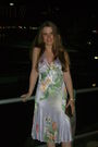Class-roberto-cavalli-dress
