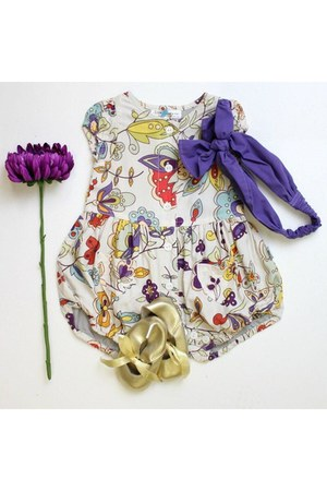playsuit Daisy & Moose dress