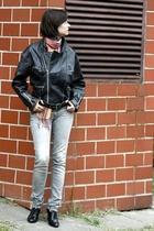 jacket - Vila jeans - new look