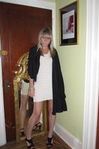 Harputs OWN dress - Old Navy dress - Boutique 9 shoes