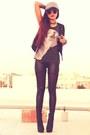Black-oasapcom-leggings