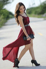 Black-dr-marteens-shoes-brick-red-asymmetrical-love-dress-black-aldo-bag