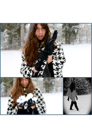 Charlotte Russe boots - joyce leslie cape