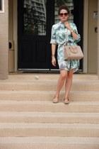 bag - shoes - dress