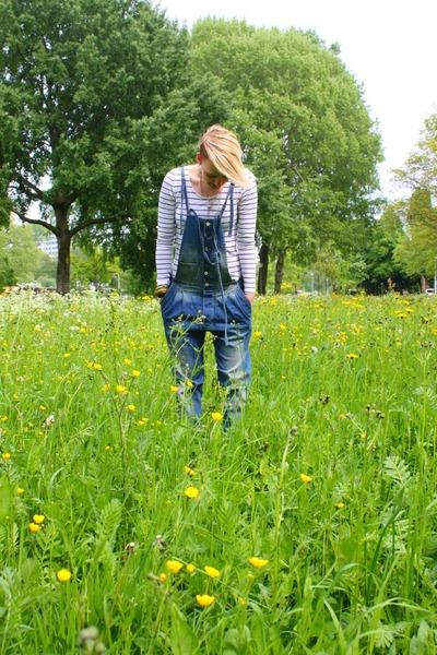 Vanilia jeans
