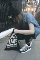 Like a dude :)