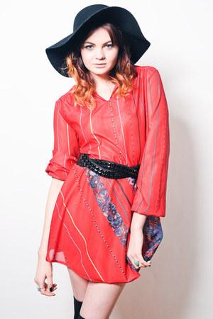WWWDEEPOCANET dress
