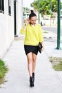 Black-busted-jeffrey-campbell-boots-yellow-neon-knit-jumper-top