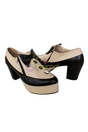 Decimal Shoes heels