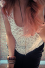 Off-white-lace-sheer-urban-outfitters-blouse-black-urban-outfitters-pants-bl