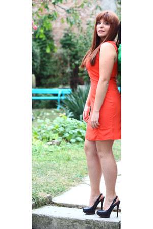 dress - Newlook heels