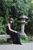cotton Stradivarius dress