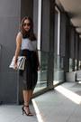 Black-forever-21-shirt-periwinkle-asos-bag-black-asos-sunglasses