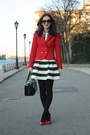 Zara-blazer-kate-spade-purse-catch-bliss-skirt-de-janeiro-top-zara-heels