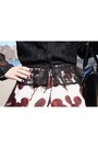 Kate-spade-purse-berry-print-anthropologie-skirt-dsw-tahari-heels
