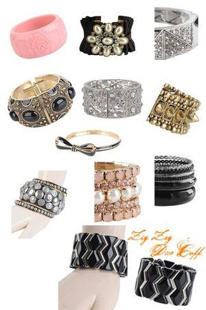 from Forever21com bracelet